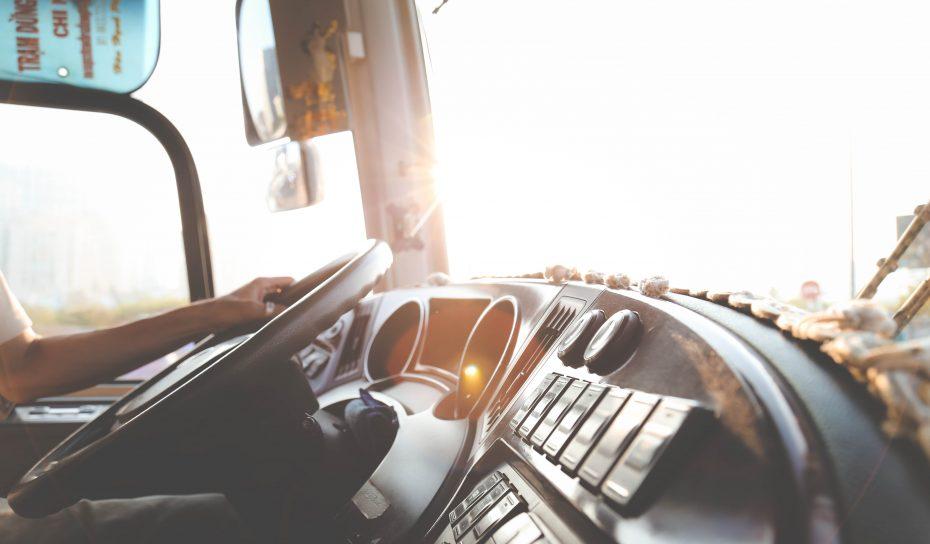 A ergonomia para caminhoneiros é muito importante e o painel é um dos itens para estar atento